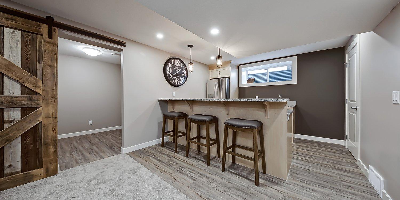 Basement Development Calgary & Renovations